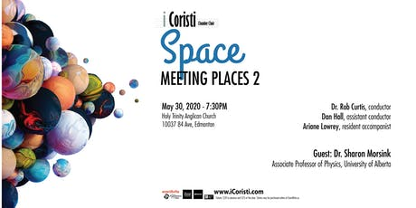 Meeting Places 2: Space tickets
