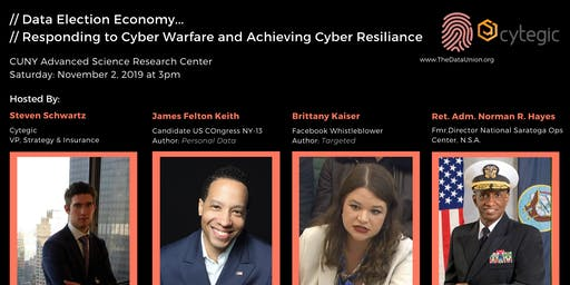 Responding to Cyber Warfare