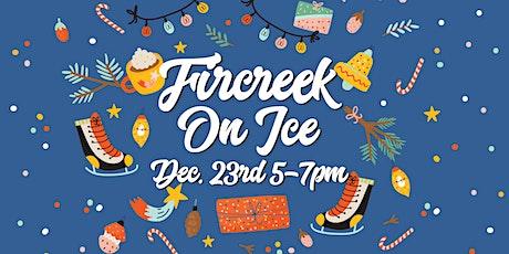Fircreek On Ice 2019 tickets