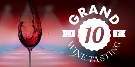 Free Grand Wine Tasting Day 2  | Blaine tickets
