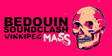 Bedouin Soundclash tickets