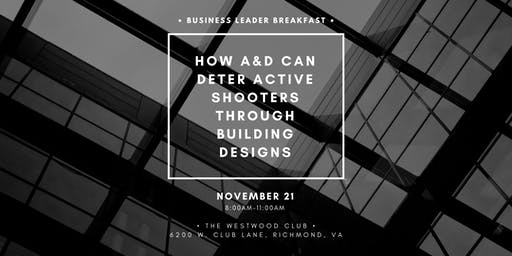 IIDA VAWV: Business Leaders Breakfast