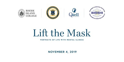 """""""Lift The Mask"""" Documentary Screening with The RI Governor's Office"""