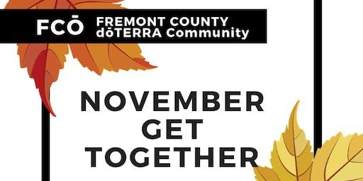 FCō November Get Together