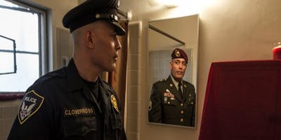 Veterans in Crisis;Training for the First Responder Community