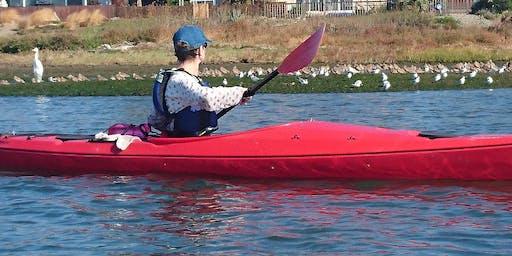 Birder's Kayaking Tour