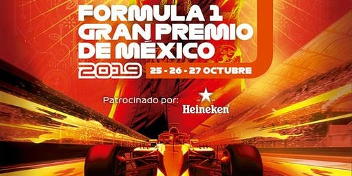 Houston Formula 1 Mexico Grand Prix
