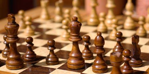Torneig d'Escacs 5+3 Amistós