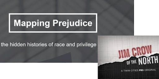 Mapping Prejudice Informational Meeting - Mankato, MN