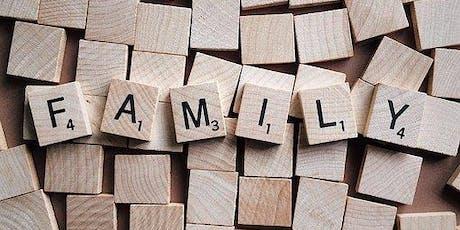 Journée autour de la parentalité : Devenez un parent-leader ! billets
