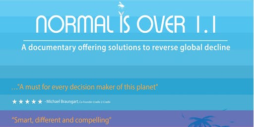 FILM: Normal is Over