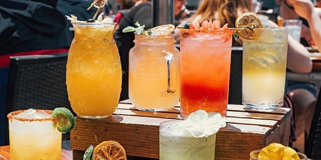 Margarita Crawl Rochester tickets