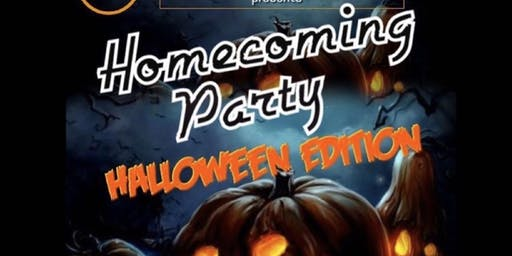 OLAS X UCC Homecoming Party