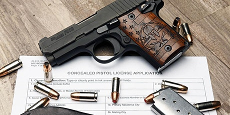 March CPL REFRESHER CLASS tickets