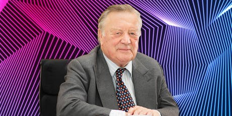 Ken Clarke: The Big Beast of British Politics tickets