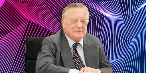 Ken Clarke: The Big Beast of British Politics