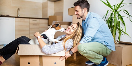 Home Buyer Seminar | Moving with Pets tickets