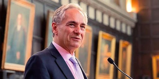Robert Zimmer: Free Expression, Open Discourse and the Nature of Higher Ed