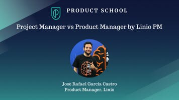 Project Manager vs Product Manager by Linio PM