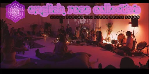 Cacao Kirtan with The English Rose Collective