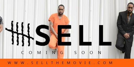 Pre-screening & panel discussion of the short film Sell