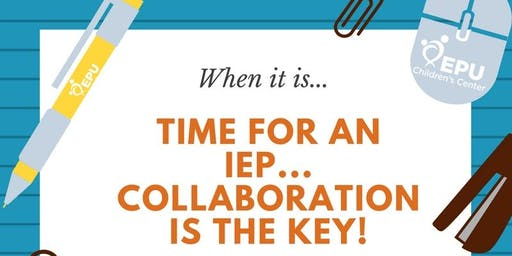 A Guide to IEPs and Special Education
