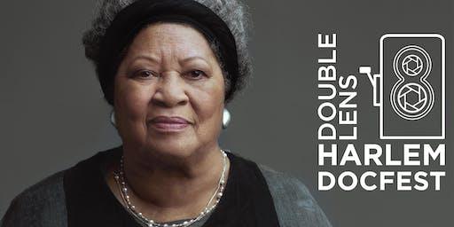 Toni Morrison: The Pieces I am | Double Lens Harlem DocFest