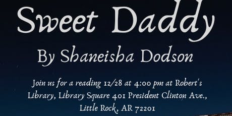 Sweet Daddy (reading) tickets