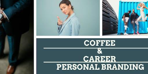 Coffee & Career (Personal branding)