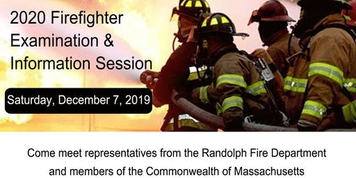 How to become a Firefighter in Massachusetts