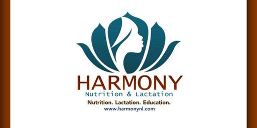Harmony Nutrition & Lactation presents...Me Time Munchies!