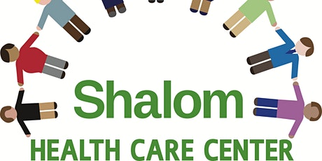 Shalom Dr. Dannee Neal Back-To-School Health Fair tickets