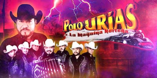 POLO URIAS