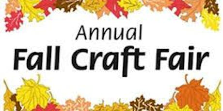 Community Crossroads Annual Craft Fair tickets