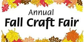 Community Crossroads Annual Craft Fair
