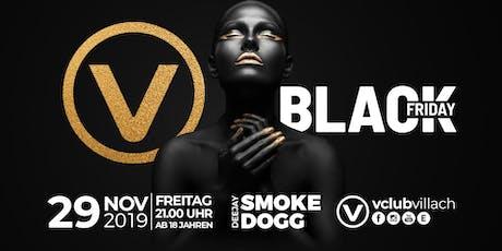 Black Friday - Strictly RnB/HipHop/Black Tickets