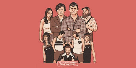 Letterkenny Live tickets