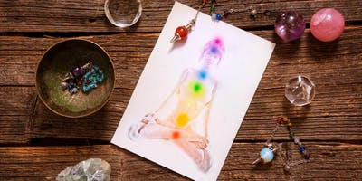 Guided Meditations with Crystals, Healing Jewellery & Essential oils