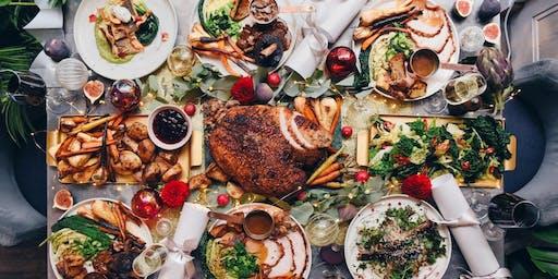 Daisy Green Christmas Supper Club