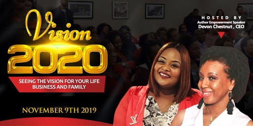Vision 2020 KY
