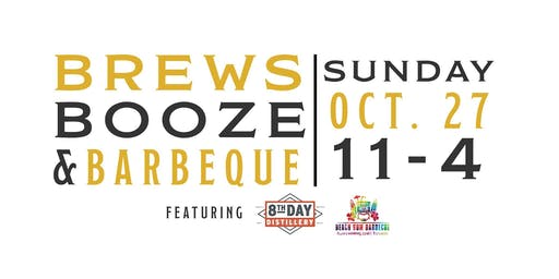Brews, Booze and BBQ Tailgate at Indiana City