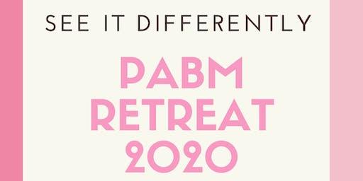 Planning A Better Me Retreat  2020