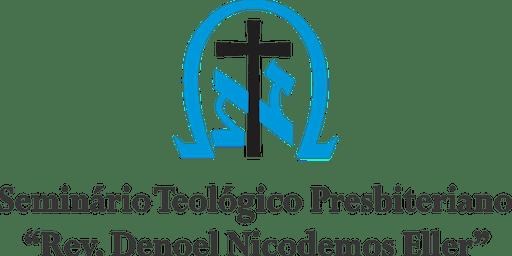 """Encontro da Fé Reformada 2019   A Reforma e a Missão Educativa   """"Educando-nos... para o presente século...""""(Tt 2:12)"""