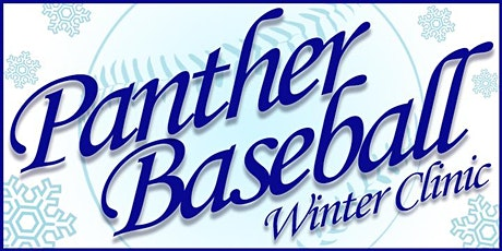 OTHS Panthers Baseball - Winter Fundamentals Clinic - 2020 tickets