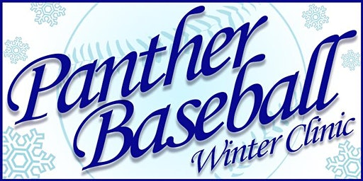 OTHS Panthers Baseball - Winter Fundamentals Clinic - 2020