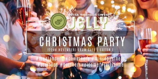 Jelly Christmas Party