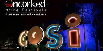 Uncorked: Columbus Wine Festival