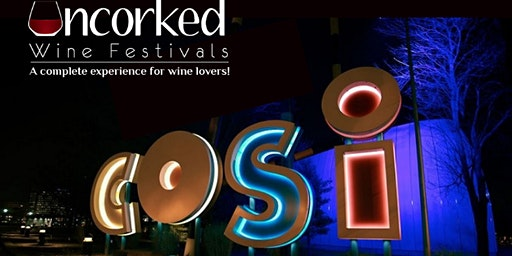 Uncorked: Columbus Wine Festival