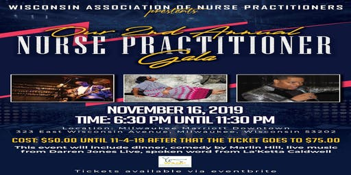 Making a Difference Nurse Practitioners Leading the Way