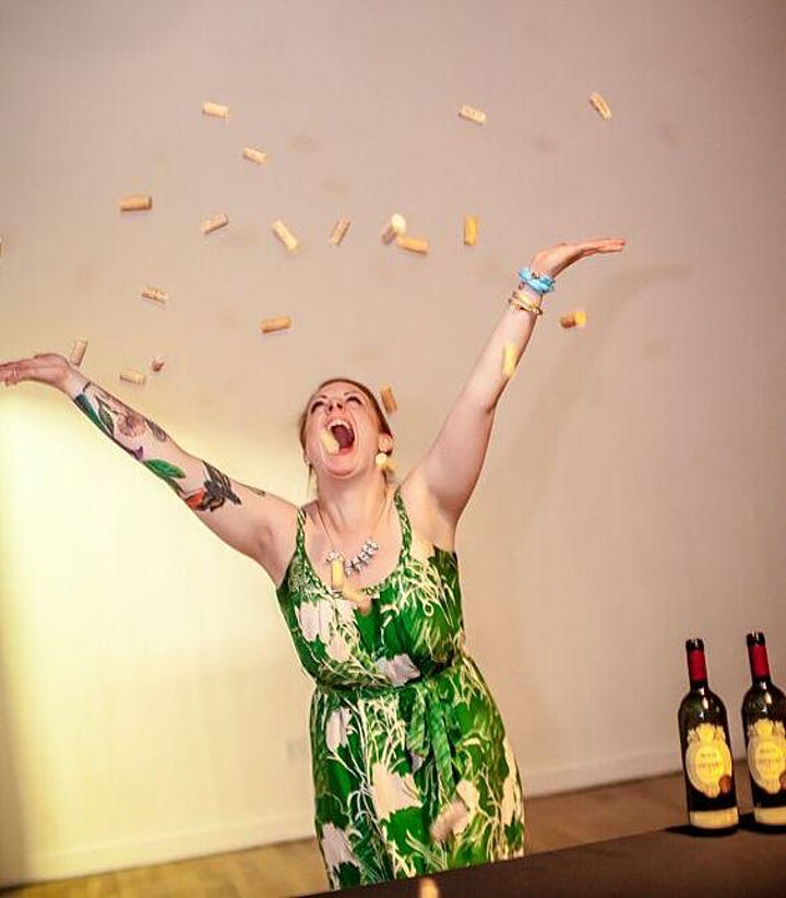 Uncorked: Columbus Wine Festival image